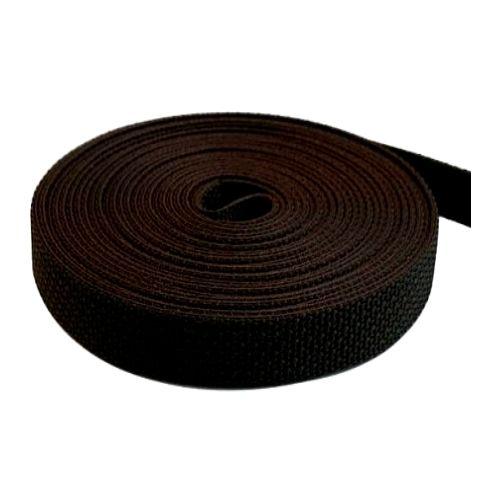 Optrekband rolluiken 14 mm zwart losse meters