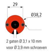 Simu T3,5 Hz 02 buismotor