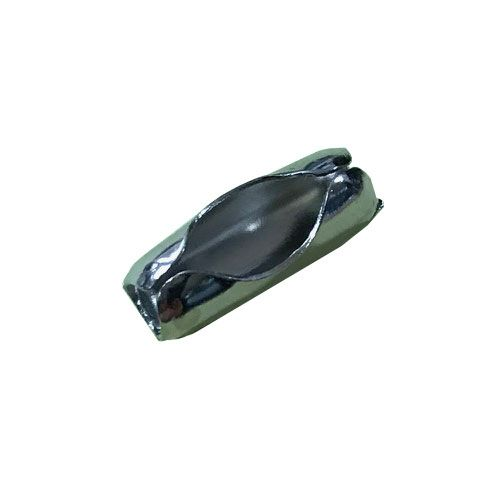 Kettingverbinder rolgordijnketting metaal