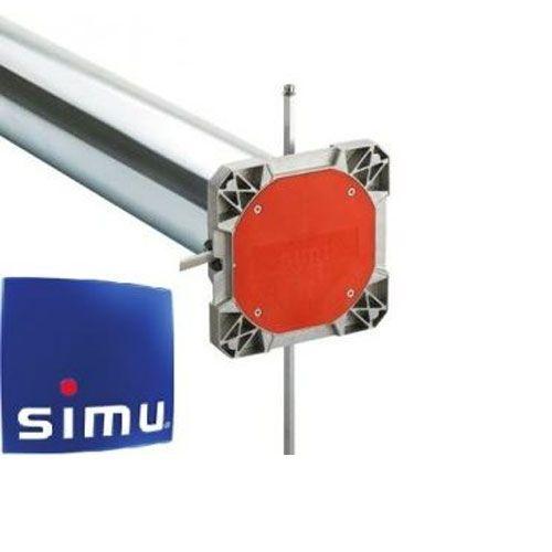 Simu T8S Motor