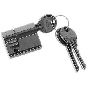 Cilinder sleutelschakelaar