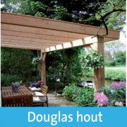 Aluxe Woodline hout