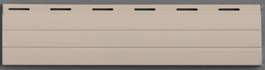 Favoriete Lamellen pakket voor rolluiken BS88